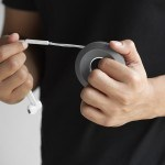 10-Y.O. Cableyoyo Gets A Modern Spin, Lets You Wind and Unwind In Seconds