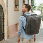 The Arcido Bag: Travel Carry-on Suitcase Completely Reimagined