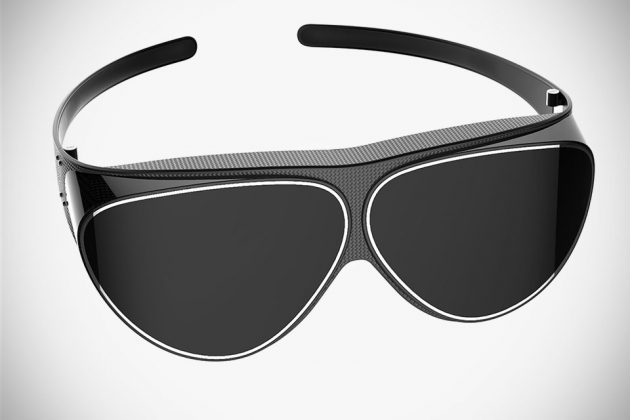 This Pair Of 'Sunglasses' Is Actually A Virtual Reality ...