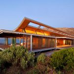 This Beach House In South Africa Takes Open Concept A Little Too Seriously