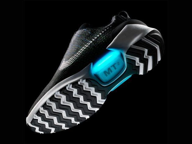 Nike Self-lacing Shoes Lands In November