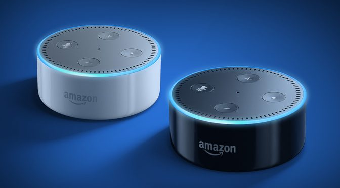 Amazon's All-new Echo Dot Costs Just 50 Bucks, Wants You To Buy More