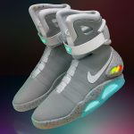 Good News! 2016 Nike Mag Can Be Yours And Here's How To Get It