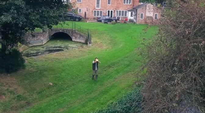 Drone Shot Down By Angry Farmer, Camera Survived To Tell The Tale
