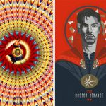 These <em>Doctor Strange</em> Tribute Posters Are Freaking Awesome!