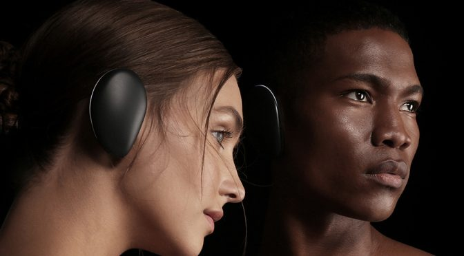 If Sound Delivers, It Could Be The Most Futuristic Wireless Headphones Ever