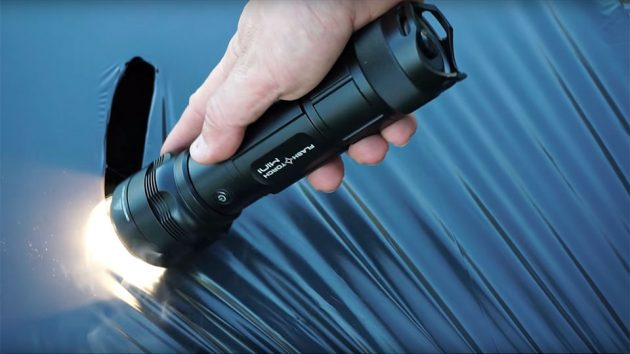 Wicked Lasers Flash Torch Mini