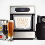 Pico Is A Complete Automated Brewing System That Makes 5L Of Beer In 2 Hours
