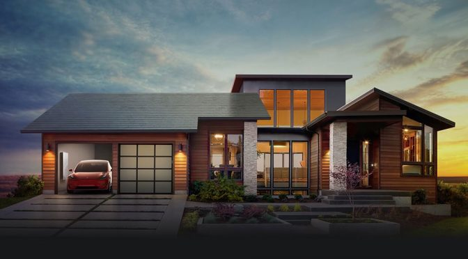 Will Tesla Powerwall 2 And Solar Roof Become Threats To Utility Providers?