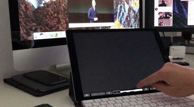 This Is How You Can Test Drive MacBook Pro's Touch Bar On Your Mac