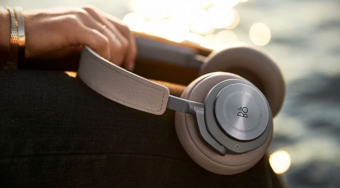 B&O Headphones Goes Wireless, Have Replaceable Battery To Boot