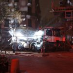 Heard Of Construction Site Disco? Well, There Was One And It Was An Art
