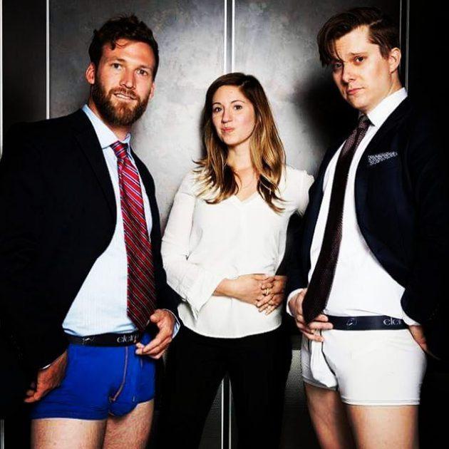 Eletrunks Manhood-adjusting Underwear