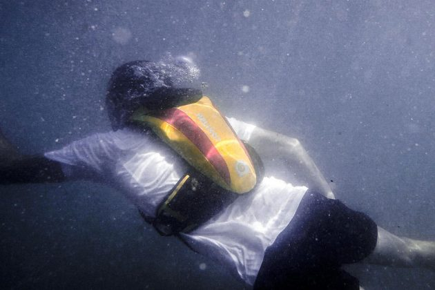 Helixot XO 6.2 Fully Submersible Backpack