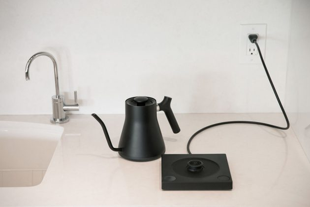 Stagg EKG Electric Pour-over Kettle by Fellow