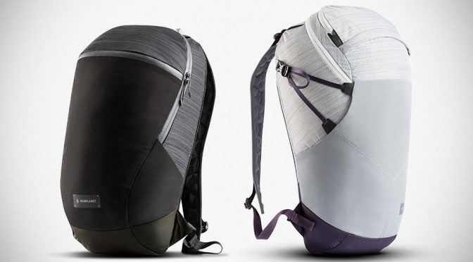 These Backpacks Touts Perfect Weight Distribution, Oozes With Style