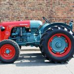 Rare, Working Lamborghini Tractor From 1955 Can Be Yours For $37K
