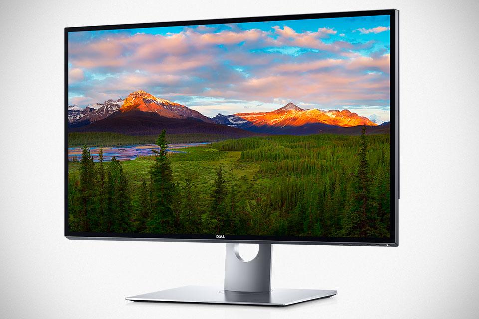 DELL UltraSharp 32 Ultra HD 8K Monitor