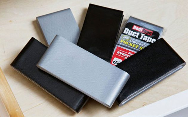 RediTape Pocket-sized Duct Tape