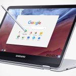 Samsung Brings S-Pen To Its New Chromebooks