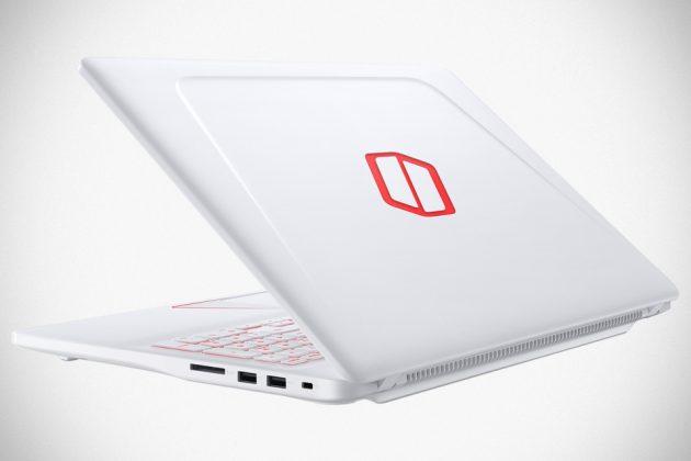 Samsung Notebook Odyssey Gaming Laptop