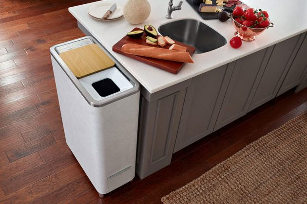 ZERA Food Recycler for Home by WLabs