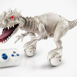 Finally, Indominus Rex From <em>Jurassic World</em> Can Be Yours To Control