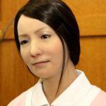 Android-F: realistic Female Humanoid showcased