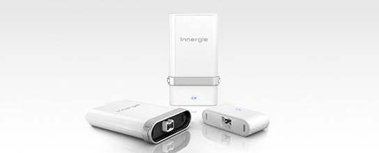 Innergie mCube Pro universal power adaptor 544px