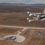 Spaceport America opens its door for business