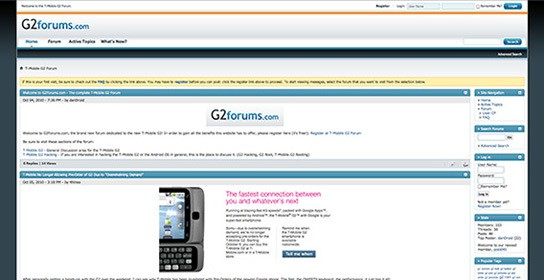 G2 forums for T-Mobile G2 users 544px