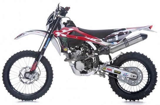 Husqvarna Motorcycles Meo TE250 Replica img1 544px