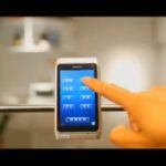 9 meter square intelligent home controlled via Nokia N8 (video)