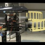 Kinect-rigged quadcopter flies autonomously and avoids obstacle