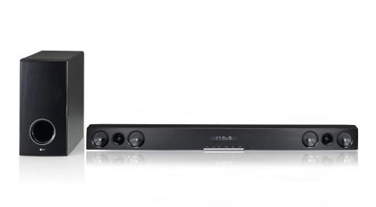 LG LSB316 Sound Bar 544px