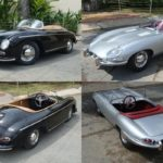 pocket classics makes owning classic supercars a possibility