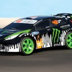 Ken Block, Traxxas collaborated on RC version of Block's #43 Ford Fiesta