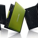 Toshiba adds NB520 and NB500 to its netbook family tree