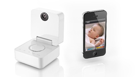 Withings Smart Baby Monitor 544px