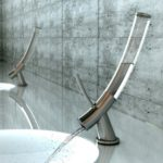 One Liter Limited faucet limits your water usage