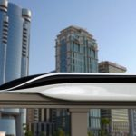 EOL maglev train concept: the future of mass rapid transit