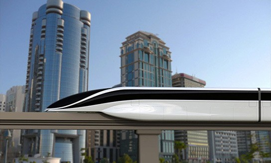 EOL Maglev Train Concept main 544px