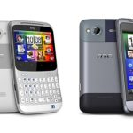 HTC ChaCha and Salsa are the most sociable phones ever