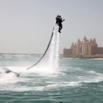 get rid of your waterskis, Jetlev to finally goes on sales