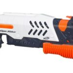 get ahead of your competition with Super Soaker Scatter Blast
