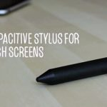 The Cosmonaut is a cute, fat capacitive touchscreen stylus