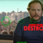 Funny Video: Kinect Self-Awareness Hack