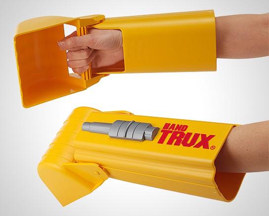 HANDTRUX Shovel 544x438px