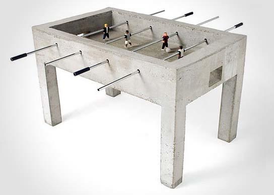 Panna Foosball Table 544x388px
