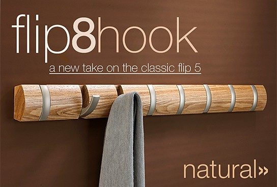 Umbra Flip 8 Hook 544x368px